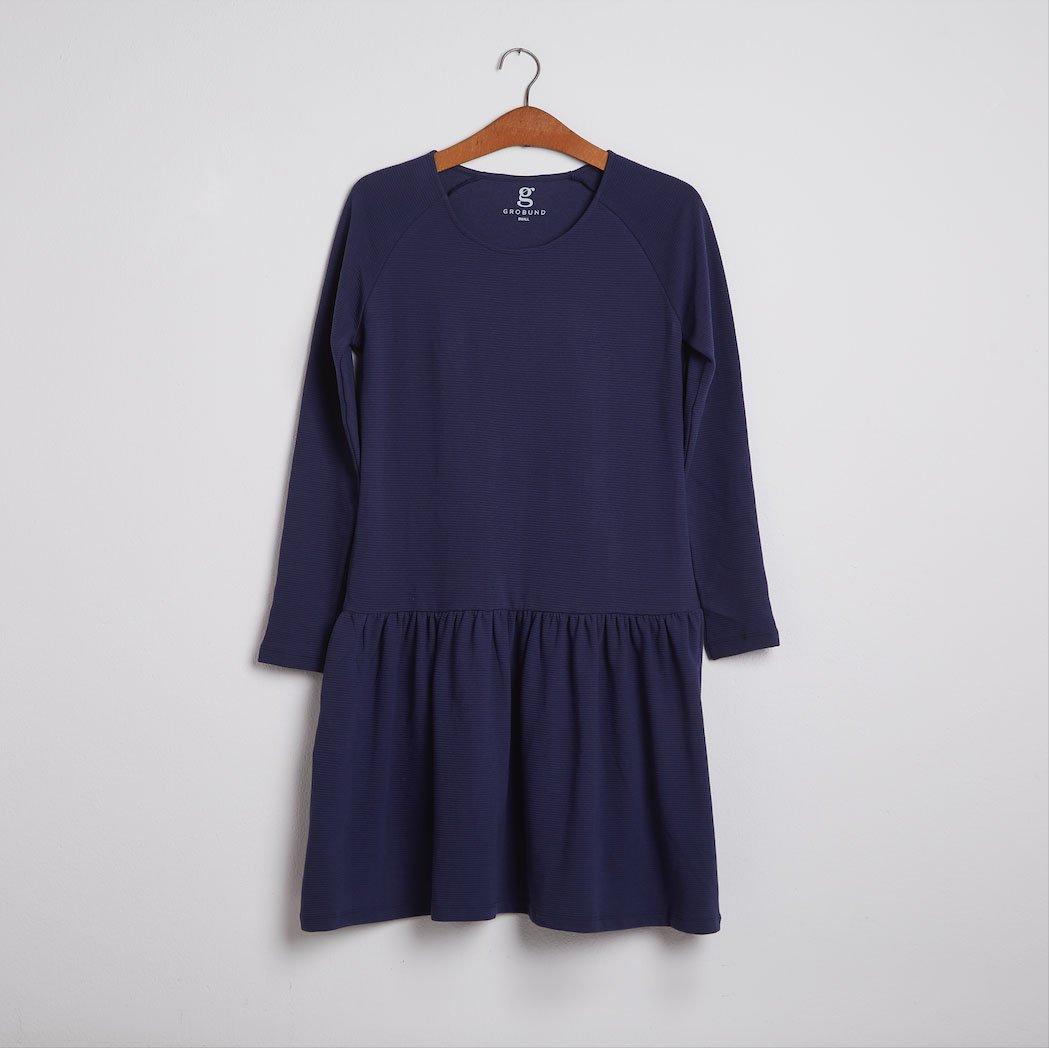 Kjolen – Den med de lange ærmer